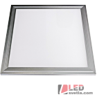 LED panel, 600x600mm, 48W, 230V, CW (studená bílá)