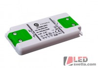 Zdroj 0,5A/12V, 16W, IP20, POS POWER