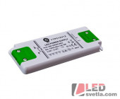 Zdroj 1A/12V, 12W, IP20, POS POWER