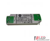 Zdroj 1,67A/12V, 20W, IP20, POS POWER