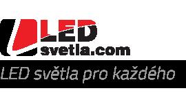 Logo - LED světla pro každého