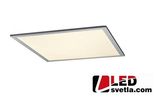 LED panel 300x300, 18W, WW (teplá bílá)