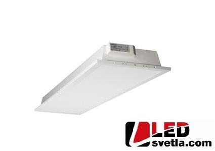 LED panel 300x1200mm, 45W, PW (neutrální bílá)