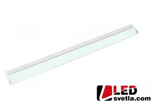 Svítidlo - kuchyňské, výklopné, VERSA LED, 10W, 3000K, bílé
