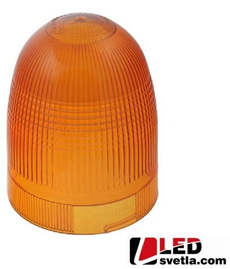 Náhradní kryt pro maják - oranžový
