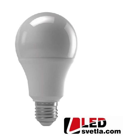 LED žárovka E27, 15W, 1300lm, 300°, Classic A65, CW (studená bílá)