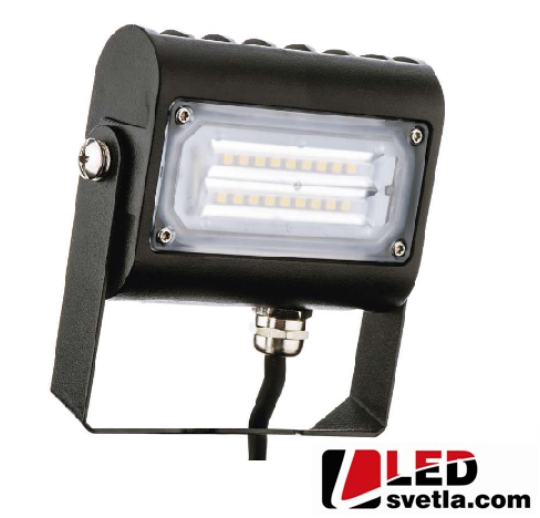 Reflektor LED, PROFI, 15W, 1425lm, IP65, PW (neutrální bílá)