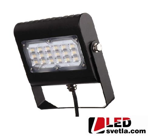Reflektor LED, PROFI, 30W, 2850lm, IP65, PW (neutrální bílá)