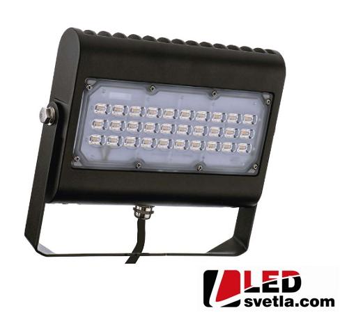 Reflektor LED, PROFI, 50W, 4750lm, IP65, PW (neutrální bílá)