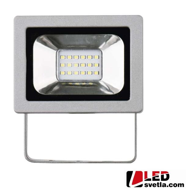 Reflektor LED, PROFI, 10W, 800lm, IP65, PW (neutrální bílá)