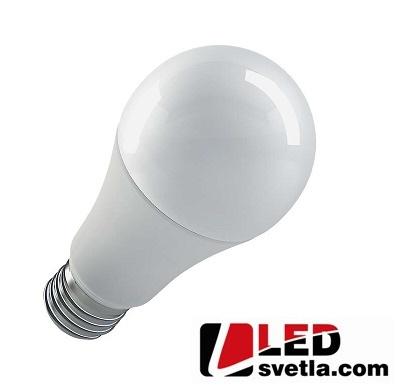 Žárovka E27, Premium, 18W, 2000lm, 300°, PW (neutrální bílá)