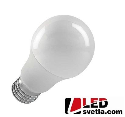 Žárovka E27, Premium, 9W, 806lm, 300°, WW (teplá bílá)