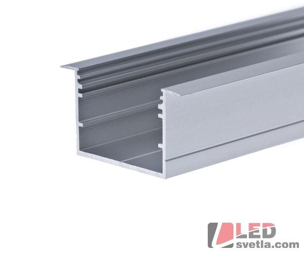 Profil hliníkový VARIO 30-07 a475923c07